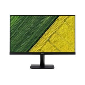 "ACER IPS LED Monitor ET241Ybi 24,5"", 16:9, 1920 x 1080, 4ms, 250nits, VGA, HDMI, fekete"