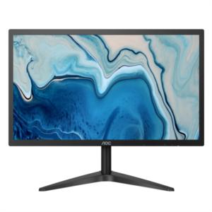 "AOC monitor 21,5"" - 22B1H, 1920x1080, 16:9, 200 cd/m2, 5ms, VGA, HDMI"