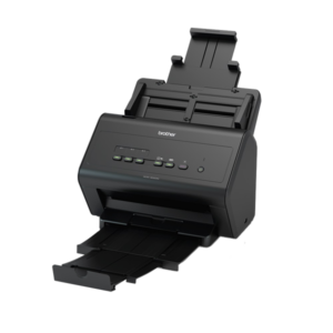 BROTHER Asztali szkenner ADS-3000N, A4, 50 oldal/perc, LAN/USB 3.0, ADF, duplex, 1200x1200dpi, 256MB