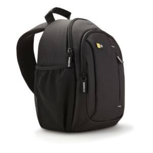 CASE LOGIC SLR keresztpántos hátizsák, TBC-410K, Fekete