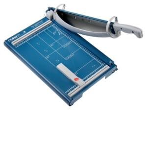 DAHLE Papírvágó 561, A4, 35 lap (70gr) - (Professional guillotine with automatic safety guard)