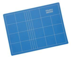 DAHLE Dekoratőr tábla 10693, A1, 60x90cm (Self-healing cutting mat with non-cuttable core)