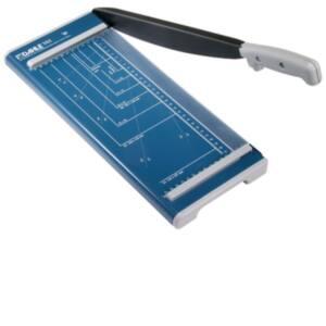 DAHLE Papírvágó 502, karos, A4, 8 lap (70gr) - (Practical entry-level guillotine for hobby use)