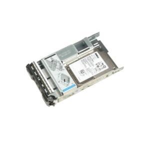 "DELL EMC szerver HDD - 1.2TB, 10000 RPM, 2.5"" SAS 12G, 3.5"" Hot-plug Drive [ 13G ]."