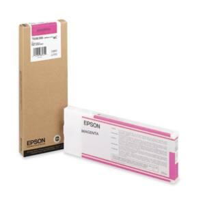 EPSON Patron Singlepack Vivid Light Magenta T596600 UltraChrome HDR 350 ml