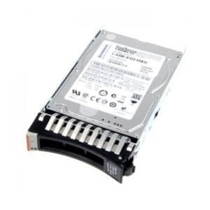 """LENOVO szerver HDD - 2.5"""" 600GB 15K SAS 12Gb Hot Swap 512n, Hot Swap kerettel (ThinkSystem)"""