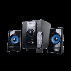 M-TECH Hangfal MT-101BTB, Bluetooth