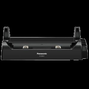 PANASONIC Desktop Cradle (USB x 2, RJ45, DC IN, Kensington Lock) (FZ-A2)