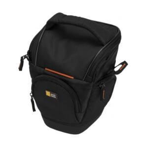 SUMDEX Continent Sport Design Fotós táska, SDM-200 Black, Fekete