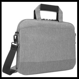 """TARGUS Notebook táska TSS959GL CityLite Pro 14"""" Grey"""
