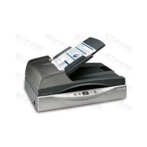 XEROX Docuscanner Documate 3640 PRO, USB, ADF, A4 40lap/perc, 600 dpi, Kofax VRS Professional