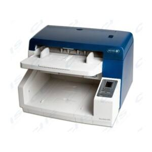 XEROX Docuscanner Documate 4790, 600 dpi, 24 bit színmélység, USB 2.0, 90 lap/perc, ADF 200
